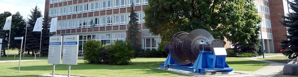 SK Energietechnik GmbH in Lübbenau/Spreewald